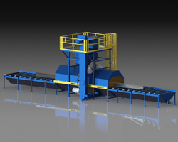 Plate and Structural Machine